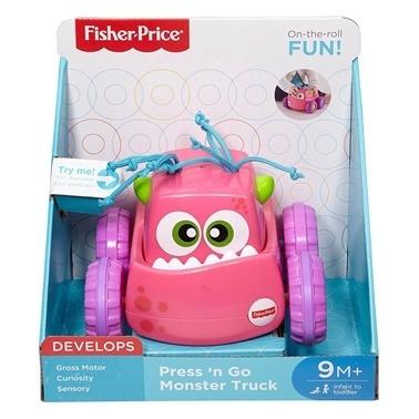 Fisher Price Bebek Oyuncakları Renkli